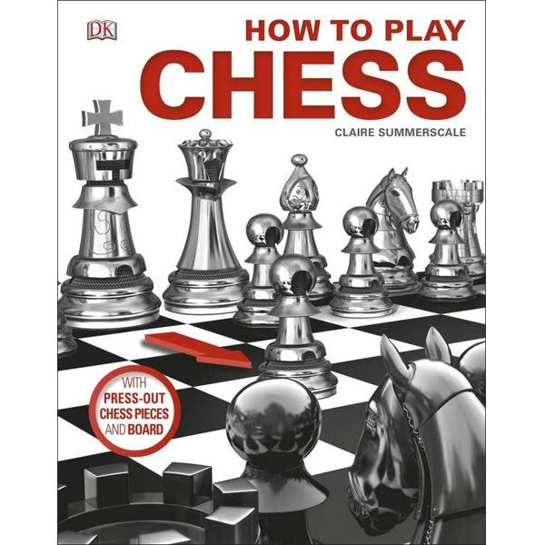 This is the product image for How To Play Chess. Detail: Summerscale, C. Product ID: 9780241257265.