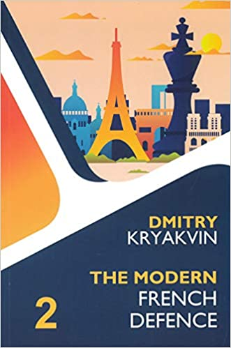 This is the product image for The Modern French 2. Detail: Kryakvin, D. Product ID: 9786197188318.